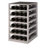 Botellero Godello Arganza 42 botellas EW2565 - 4