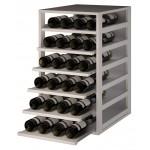 Botellero Godello Arganza 42 botellas EW2565