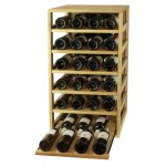 Expositor Godello 42 botellas EX2565 - 6
