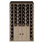 Botellero Godello Cacabelos 46 botellas ER2516 4
