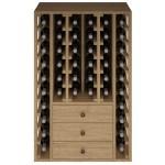 Expositor Godello 46 botellas EX2511 - 2