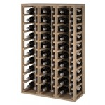 Botellero en columna Godello Canedo 60 botellas ER2060