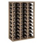 Botellero en columna Godello Canedo 60 botellas ER2060 lateral
