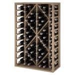 Botellero Godello Toral 68 botellas ER2530 lado izq