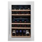 Vinoteca 52 botellas Avintage AVI47XDZ frontal llena cerrada