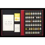Libro 54 aromas Le Nez du Vin