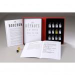 Libro 12 aromas Los Defectos Le Nez du Vin