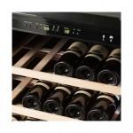 Vinoteca Pevino EVO 46 botellas PE46S HHBN - interior 2