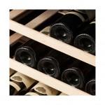Vinoteca Pevino EVO 46 botellas PE46S HHBN - detalle bandeja 3