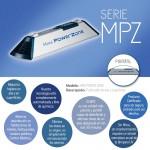 Purificador de aire y superficies Antivirus Biozone Serie MPZ CARACTERISTICAS