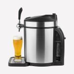 Tirador de cerveza HKoenig BW1880