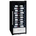Vinoteca 107 botellas La Sommeliere PF110 llena