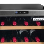 Vinoteca Vinobox 12 botellas 12GC detalle