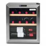 Vinoteca Vinobox 12 botellas 12GC  frontal cerrada