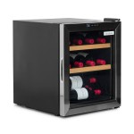 Vinoteca Vinobox 12 botellas 12GC  lateral cerrada