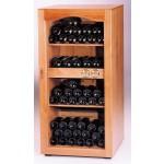 Vinoteca 125 botellas Cavanet AL125