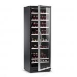 Vinoteca 125 botellas dometic c125g semiabierta