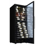 Vinoteca 152 botellas La Sommeliere PF160DZ bandejas extraibles