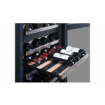Vinoteca 161 botellas climadiff  PRO161XDZ zoom