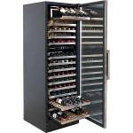 vinoteca 168 botellas cavanova cv168 2t abierta