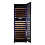 vinoteca-210-botellas-pevino-p168s-hhb-negro abierta