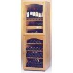 Vinoteca 200 botellas Status Caveduke