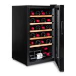 Vinoteca-24-Botellas-Vinobox-24-Pro-abierta