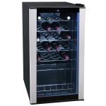 vinoteca 28 botellas climadiff CLS28A cerrada