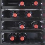 Vinoteca 28 botellas dometic e28fg botellas