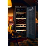 Vinoteca 294 botellas climadiff cla310a cocina