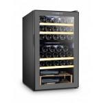 Vinoteca 33 botellas SLS33DZ doble zona temperatura cerrada