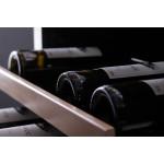 Vinoteca 45 botellas mQuvée WineCave 60DD bandejas