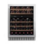 Vinoteca 16 botellas mQvée WINECAVE 700 60DI frontal