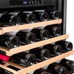 Vinoteca Vinobox 50 botellas 50GC 1T bandejas extraíles