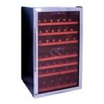 Vinoteca 66 botellas CV066-2T cerrada