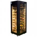 vinoteca 81 botellas cavanova CVVT400 cerrada 2