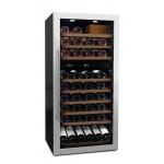 Vinoteca 87 botellas mQvée WineServe 89i lateral