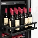 Vinoteca 91 botellas dometic e91fg botellas