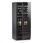 Vinoteca 91 botellas dometic e91fg semiabierta