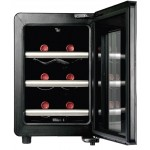 Vinoteca 6 botellas WineCase 6 Caso design botellas