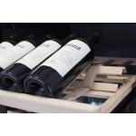 vinoteca caso design winechef 126 panel bandejas 1