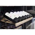 Vinoteca Caso design WineChef Pro 126-776 2D
