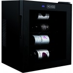 Vinoteca 4 botellas CV0040P