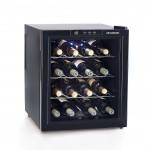 Vinoteca 16 botellas Cavanova CV016 cerrada