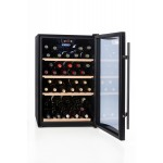 vinoteca 52 botellas cavanova TW052T abierta llena