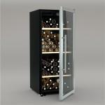 Vinoteca 122 botellas Cavist CAVIST122