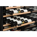 Vinoteca Climadiff PRO125 bandejas