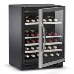 Vinoteca 50 botellas dometic c50g semiabierta
