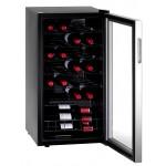 Vinoteca 28 botellas Mendoza 88C Innobar abierta