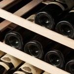 Vinoteca Pevino EVO 46 botellas PE46S-HHWN Blanco - detalle interior